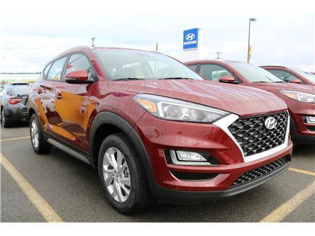 2019 Hyundai Tucson Preferred (Stk: 97127) in Saint John - Image 1 of 3