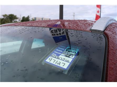 2019 Hyundai Tucson Preferred (Stk: 97127) in Saint John - Image 2 of 3