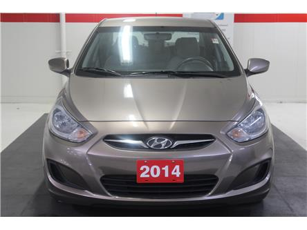 2014 Hyundai Accent GLS (Stk: 298673S) in Markham - Image 2 of 24