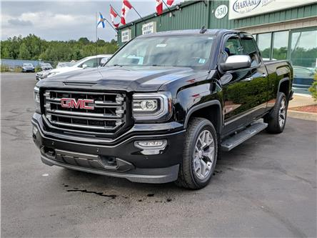 2016 GMC Sierra 1500 SLT (Stk: 10494) in Lower Sackville - Image 1 of 22