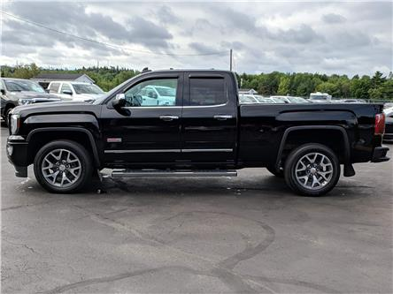 2016 GMC Sierra 1500 SLT (Stk: 10494) in Lower Sackville - Image 2 of 22