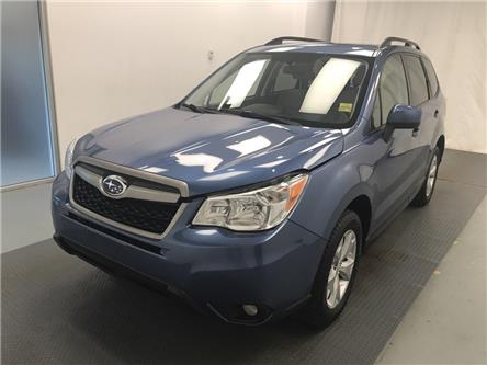 2016 Subaru Forester 2.5i Convenience Package (Stk: 209683) in Lethbridge - Image 1 of 22