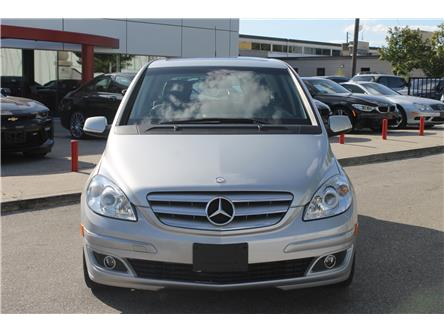 2008 Mercedes-Benz B-Class Turbo (Stk: 16960) in Toronto - Image 2 of 24