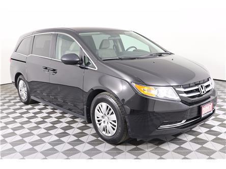 2017 Honda Odyssey LX (Stk: 219315A) in Huntsville - Image 1 of 33