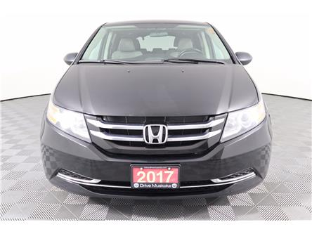 2017 Honda Odyssey LX (Stk: 219315A) in Huntsville - Image 2 of 33