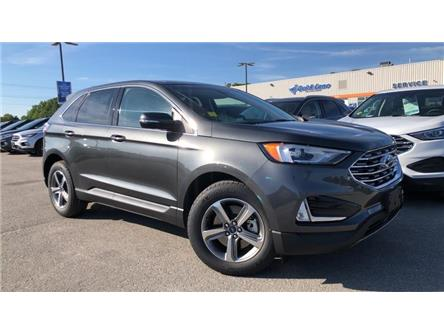 2019 Ford Edge SEL (Stk: 19T1100) in Midland - Image 1 of 22