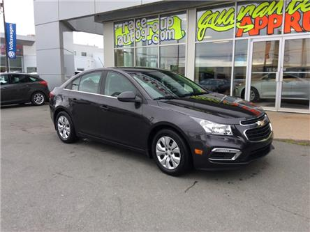2015 Chevrolet Cruze 1LT (Stk: 16912) in Dartmouth - Image 2 of 20