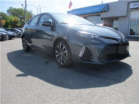 2019 Toyota Corolla SE (Stk: 191353) in Kingston - Image 1 of 14