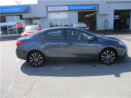 2019 Toyota Corolla SE (Stk: 191353) in Kingston - Image 2 of 14