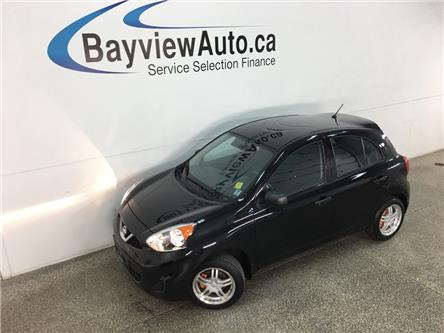 2018 Nissan Micra S (Stk: 35514W) in Belleville - Image 2 of 20