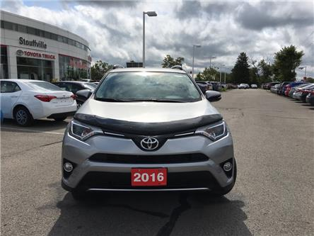 2016 Toyota RAV4 XLE (Stk: 190926A) in Whitchurch-Stouffville - Image 2 of 13