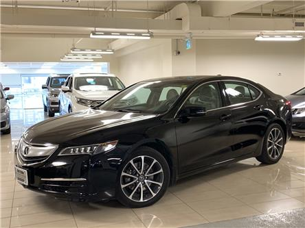 2015 Acura TLX Tech (Stk: AP3363) in Toronto - Image 1 of 32