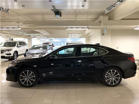 2015 Acura TLX Tech (Stk: AP3363) in Toronto - Image 2 of 32