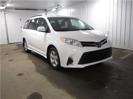 2019 Toyota Sienna 7-Passenger (Stk: F170879) in Regina - Image 1 of 39