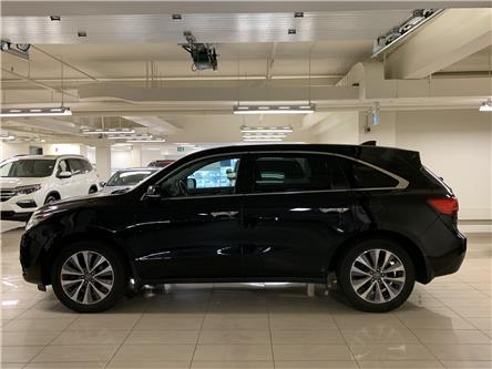 2016 Acura MDX Navigation Package (Stk: M12752A) in Toronto - Image 2 of 29