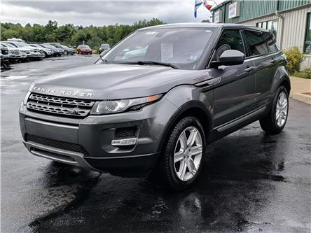 2015 Land Rover Range Rover Evoque Pure Plus (Stk: 10514) in Lower Sackville - Image 1 of 21