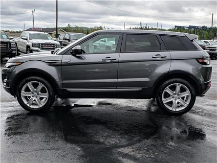 2015 Land Rover Range Rover Evoque Pure Plus (Stk: 10514) in Lower Sackville - Image 2 of 21