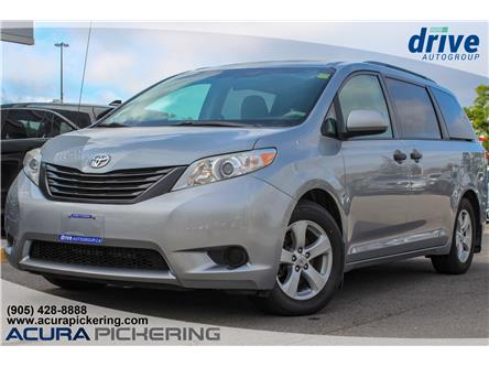 2012 Toyota Sienna LE 7 Passenger (Stk: AP4907A) in Pickering - Image 1 of 15