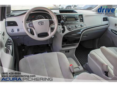 2012 Toyota Sienna LE 7 Passenger (Stk: AP4907A) in Pickering - Image 2 of 15