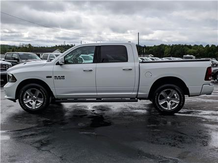 2016 RAM 1500 Sport (Stk: 10508) in Lower Sackville - Image 2 of 18