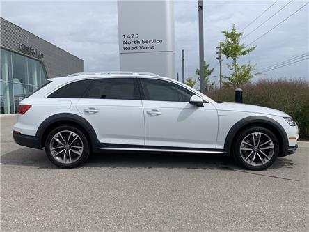 2017 Audi A4 allroad 2.0T Technik (Stk: L8714) in Oakville - Image 2 of 22