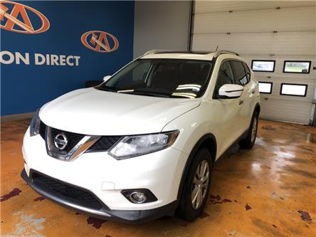 2016 Nissan Rogue SV (Stk: 16-859334) in Lower Sackville - Image 1 of 15