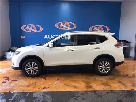 2016 Nissan Rogue SV (Stk: 16-859334) in Lower Sackville - Image 2 of 15