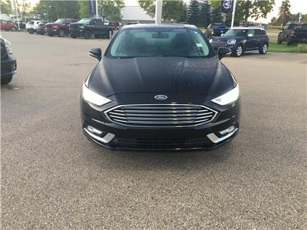 2017 Ford Fusion SE (Stk: PW0498A) in Devon - Image 2 of 15