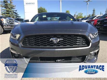 2017 Ford Mustang EcoBoost (Stk: 5292A) in Calgary - Image 2 of 23