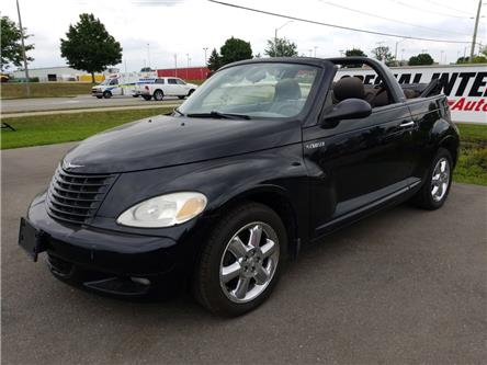 2005 Chrysler PT Cruiser Touring (Stk: 282668) in Cambridge - Image 1 of 18