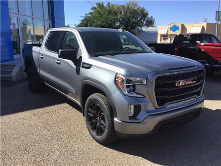 2019 GMC Sierra 1500 Elevation (Stk: 208014) in Brooks - Image 1 of 20