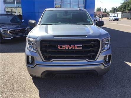 2019 GMC Sierra 1500 Elevation (Stk: 208014) in Brooks - Image 2 of 20