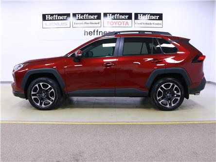 2019 Toyota RAV4 Trail (Stk: 195900) in Kitchener - Image 2 of 32