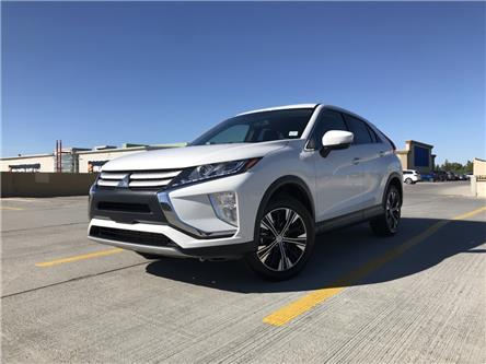2019 Mitsubishi Eclipse Cross ES (Stk: P0369) in Calgary - Image 1 of 24