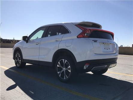 2019 Mitsubishi Eclipse Cross ES (Stk: P0369) in Calgary - Image 2 of 24