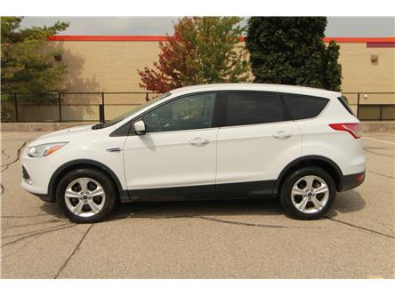 2014 Ford Escape SE (Stk: 1908368) in Waterloo - Image 2 of 27
