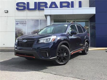 2019 Subaru Forester 2.5i Sport (Stk: S4008) in Peterborough - Image 2 of 18