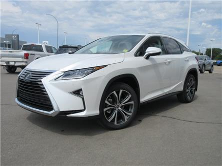 2019 Lexus RX 350 Base (Stk: 199136) in Regina - Image 1 of 36