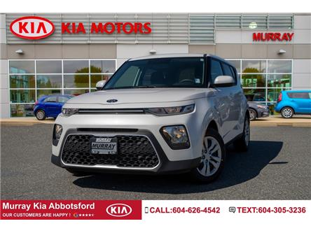2020 Kia Soul LX (Stk: SL00806) in Abbotsford - Image 1 of 20