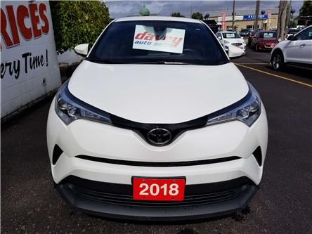 2018 Toyota C-HR XLE (Stk: 19-582) in Oshawa - Image 2 of 14