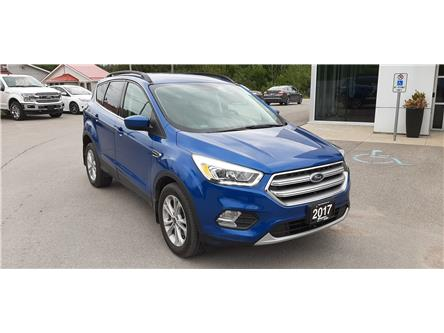 2017 Ford Escape SE (Stk: P0473) in Bobcaygeon - Image 1 of 24