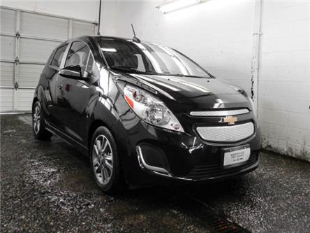 2016 Chevrolet Spark EV 2LT (Stk: P9-59410) in Burnaby - Image 2 of 23