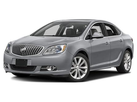 2016 Buick Verano Base (Stk: 194078A) in Edmonton - Image 1 of 9