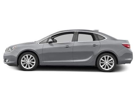 2016 Buick Verano Base (Stk: 194078A) in Edmonton - Image 2 of 9