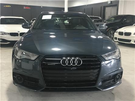 2016 Audi A6 3.0T Technik (Stk: 5638) in North York - Image 2 of 30