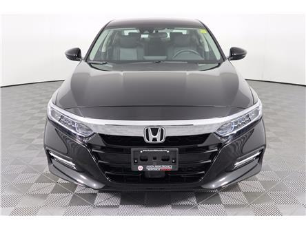 2019 Honda Accord Hybrid Touring (Stk: 219604) in Huntsville - Image 2 of 19