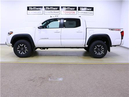 2019 Toyota Tacoma TRD Off Road (Stk: 191501) in Kitchener - Image 2 of 3
