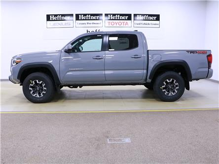 2019 Toyota Tacoma TRD Off Road (Stk: 192278) in Kitchener - Image 2 of 3