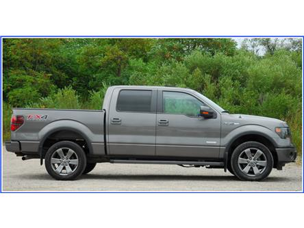 2013 Ford F-150 FX4 (Stk: D95550A) in Kitchener - Image 2 of 20