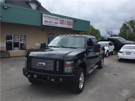 2008 Ford F-250 XL (Stk: C85997) in Bolton - Image 1 of 17